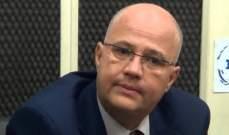 وزير العمل الجزائري: نتمنى عودة الأمن والاستقرار إلى جميع أراضي سوريا