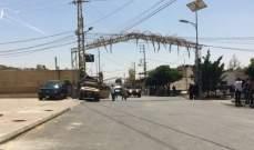 بلدية القاع أغلقت محال مخالفة يديرها سوريون