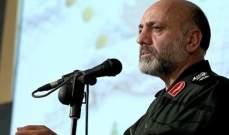 مسؤول ايراني: ارسلنا اكثر من 100 فريق طبي الى جبهات المقاومة بالمنطقة