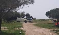 سبوتنيك: دبابات إسرائيلية تخترق المنطقة منزوعة السلاح نحو مواقع الجيش السوري بالجولان