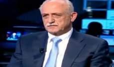 القرعاوي: الحريري متمسك بكل الصلاحيات التي كفلها له الدستور