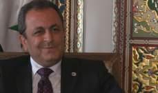 علوش:حكومة سوريا قد لا تضطر لمعركة الجنوب ومصلحة الأردن في جنوب سوري هادئ