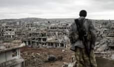 مصادر للمستقبل: ما يحصل في سوريا هو تسوية مرحلية وليس حلاً نهائياً