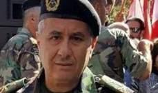 العميد فغالي: تم انشاء هيكلية امنية خاصة بالقمة العربية الاقتصادية