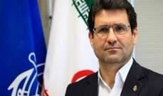 مسؤول ايراني: نعمل على رفع مستوى التعاون البحري مع قطر والهند