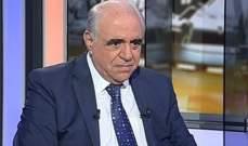 القصيفي: وزارة الاعلام هي كيان قائم دستوريا بصرف النظر عن الآراء حولها