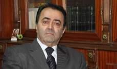 رفيق غانم: مفتاح الأزمة اللبنانية هو في لبنان وبيد اللبنانيين