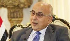 """وزير يمني يتهم """"أنصار الله"""" بتفخيخ مخازن أغذية أممية"""