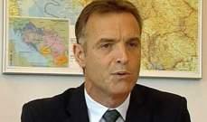 المدعي العام بالمحكمة الدولية: انتهينا من الادعاء والكرة بملعب الدفاع