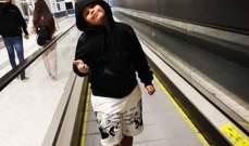 عم الطفل المغدور دانيال العلالي للنشرة: السلطات التركية تحتجز جثة الطفل