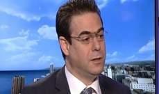 صحناوي: حكومة الاختصاصيين حلم ومن الخطأ تطييف وشخصنة ملف مكافحة الفساد