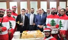 قيومجيان: الآمال المعلقة على الحكومة كبيرة في ظل التي يعاني منها الشعب اللبناني