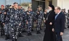 يازجي غادر لبنان إلى روسيا للمشاركة في احتفالات عشر سنوات على تنصيب كيريل بطريركا للكنيسة الروسية الأرثوذكسية