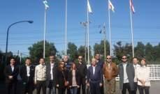 مديرعام وزارة الصناعة شكر الحكومة اليابانية على الدعم الذي تقدمه للبنان