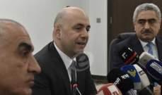 حاصباني زار الراعي معايدا: لحكومة قادرة على اتخاذ قرارات جريئة