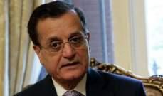 منصور: حزب الله يملك السلاح لأنه لا يوجد قدرة للبنان على مواجهة إسرائيل
