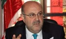 رئيس اتحاد بلديات جرد القيطع: قرار منع تعاطي المشروبات بالقموعة يجب ألا يأخذ أكثر من أبعاده