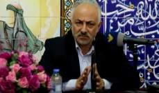 مسؤول العلاقات الفلسطينية بحزب الله يستقبل وفداً من حركة حماس