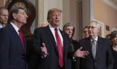 فشل المباحثات بين ترامب والديمقراطيين بشأن إنهاء الإغلاق الحكومي