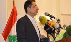 الحاج حسن: آفاقنا استكمال المعركة ضد الإرهاب حتى الهزيمة النهائية