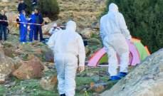 أ.ف.ب: توقيف المشتبه بهم الثلاثة في قتل السائحتين الاسكندينافيتين في المغرب