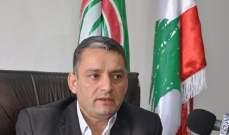 الفوعاني: لحوار جدي بين لبنان وسوريا لانه لا يوجد دولة في العالم تقفل حدودها