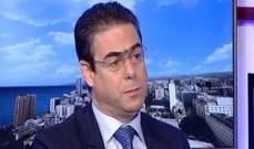 صحناوي: ليبقى لبنان وطنا نهائيا لأبنائه لا بد من عودة النازحين إلى بلادهم