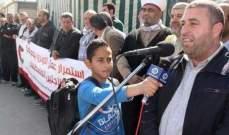 مسؤول بالجهاد الاسلامي: وقف الدعم الاميركي للأونروا لن ينجح بشطب حق العودة