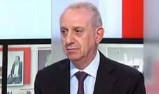 مروان أبو فاضل: من حقنا أن نتمثل في نيابة رئاسة الحكومة بشخصية مشابهة للفرزلي