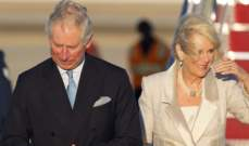 أ.ف.ب: الأمير تشارلز يقوم بأول زيارة ملكية إلى كوبا