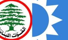 مصادر للجريدة: الأبواب بين المستقبل والقوات أقفلت كلياً في دائرة بعلبك الهرمل