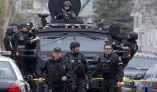 وسائل إعلام أميركية: جرحى في إطلاق نار بمدينة أورورا في ولاية إلينوي