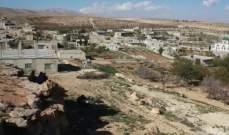 مصادر للشرق الأوسط: الجيش ثبت مواقعه في منطقة راس الحرف بالطفيل