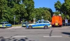 الشرطة الألمانية لا تستبعد فرضية الإرهاب بعملية الطعن في مدينة لوبيك