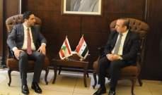 مصادر الشرق الأوسط: هناك رغبة لدى الجانب السوري في التعاون بملف النازحين