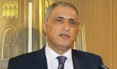 هاشم: يبدو أننا عدنا للوراء بملف الحكومة والنأي بالنفس بموضوع سوريا انتهى