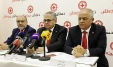 الزغبي : الإنسان في لبنان اليوم بحاجة للمساعدة أكثر من أي وقت مضى