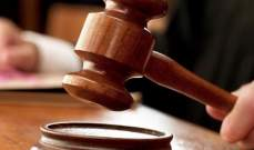 القاضي صوان أصدر 6 قرارات إتهامية بحق 5 سوريين ولبناني بجرائم إرهابية