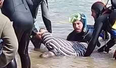 العثور على جثة مواطن قضى غرقا في بركة بلدة ميس الجبل