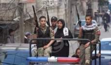 النشرة: اتصالات فلسطينية مكثفة لوقف الاشتباك في عين الحلوة