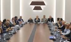 """""""الكتائب"""" رفض التهديدات الإسرائيلية: لتشكيل حكومة إختصاصيين وإعلان حال طوارئ بيئية"""
