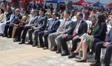 أيوب: مهرجان التذوق الآسيوي دليل على الثقة المتبادلة بين لبنان والدول الآسيوية
