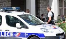 الشرطة الفرنسية تعتقل 5 مشتبه بهم لتورطهم بتوريد سلاح لمنفذ هجوم ستراسبورغ