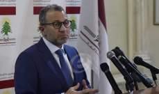 باسيل لنظيره الليبي: الأعمال التي طالت ليبيا لا تعبرعن موقف لبنان