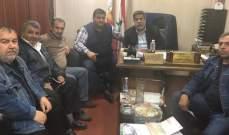 شعبان بدرة: نرفض محاولة دفن مركز ضمان طرابلس حيا