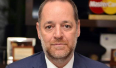 """مروان خير الدين لـ""""النشرة"""": وضع الليرة مستقر وسليم جدا وقادرون على تحقيق نمو بنسبة 8%"""