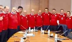 لجنة الشباب والرياضة ناقشت تقريرا عن أعمال الوزارة لعام 2018