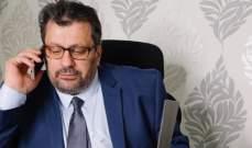 المجبر: توقيف أبو طاقية ضربة قاضية لما تبقى من بؤر للارهاب في الداخل