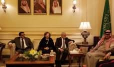 البخاري يكرم القيادات والمؤسسات الدينية المتنوعة في العالم العربي
