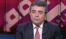 قسطنطين: تداولنا بالخلاف مع إسرائيل مع بومبيو ولسنا بحاجة لاجتماعات خيالية كالتي روج لها